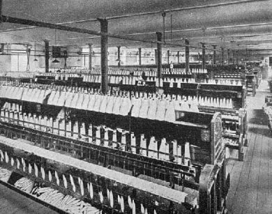 Industrial Revolution Mills Picture